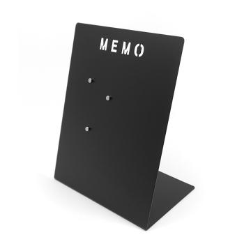Memobrett fra Trendform inkl. 3 sterke magneter