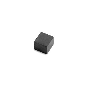 Ferritt magnet blokk 7x7x5 mm.