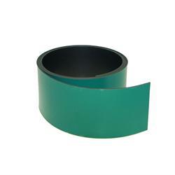 Grønn magnetfolie 40 mm. x 1 meter