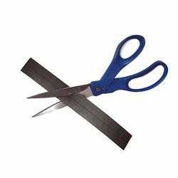 Magnetbånd 25 mm. x 1 meter