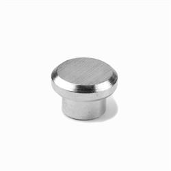 Magnet av stål ø12 mm.