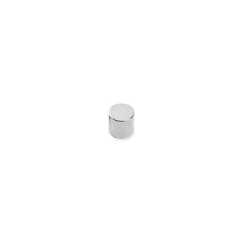 Supermagnet av neodymium 2x2 mm.