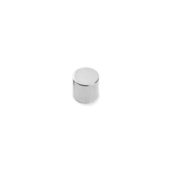 Supermagnet av neodymium 5x5 mm.