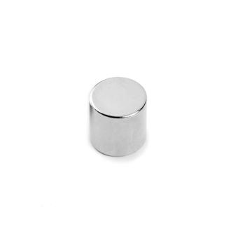 Supermagnet neodymium 10x10 mm.