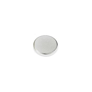 Supermagnet neodymium 10x2 mm.