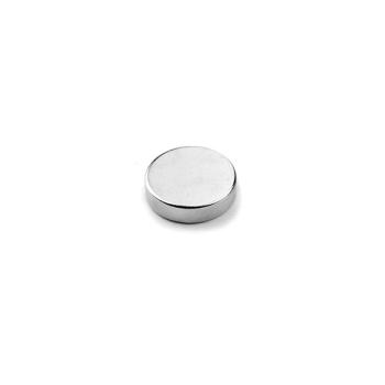 Supermagnet av neodymium 8x4 mm.