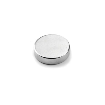 Supermagnet av neodymium 15x5 mm.