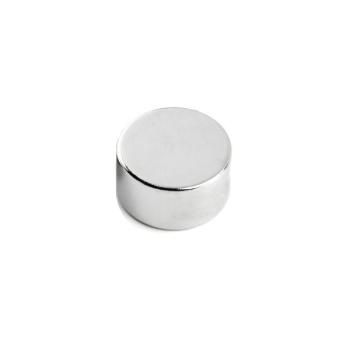 Supermagnet av neodymium 15x8 mm.