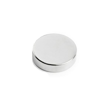 Supermagnet av neodymium 20x5 mm.