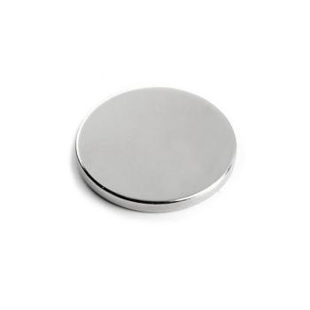 Supermagnet av neodymium 30x3 mm.