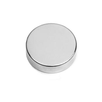 Supermagnet av neodymium 25x7 mm.