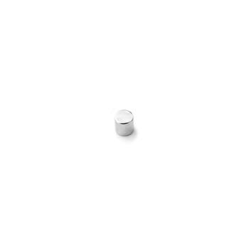 Supermagnet av neodymium 4x4 mm.