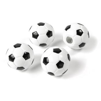 Fotball magneter fra Trendform 4-pakk