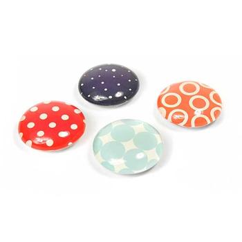 Fashion EYE magneter fra Trendform - kjøleskapsmagneter