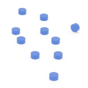 Blå supermagneter fra Trendform