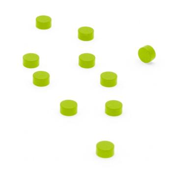 Grønne supermagneter fra Trendform