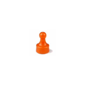 Oransje magnet ludo