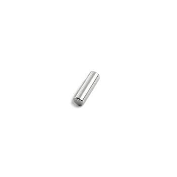 Stavmagnet av neodymium 4x12 mm.